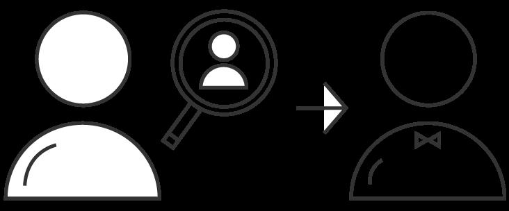 Involver andre beslutningstagere i videoscreeningen