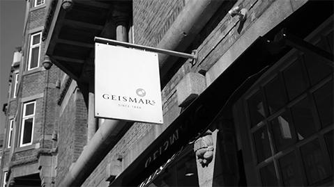 Rekrutteringsvideo Geismars Væverier