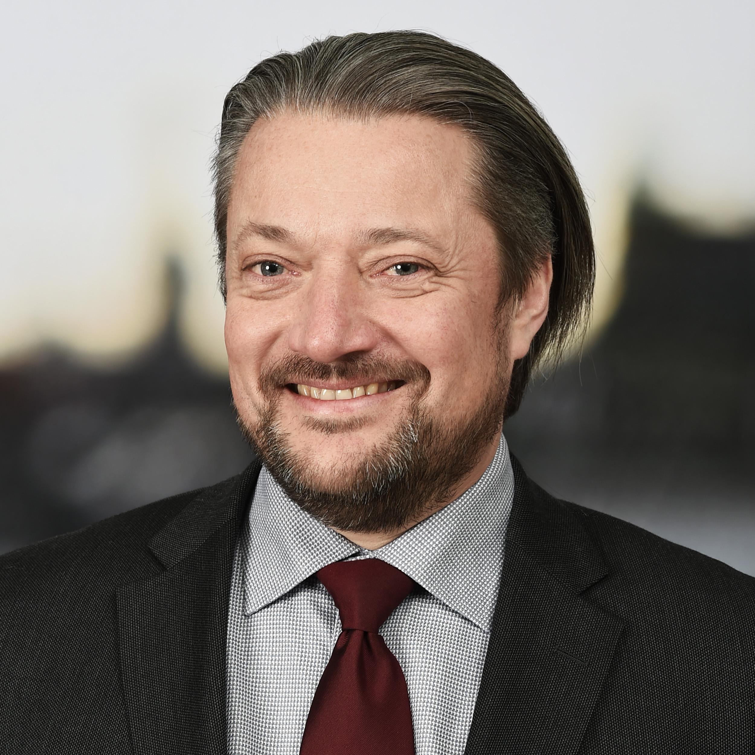 Niels Lønborg Brandt-Badaire