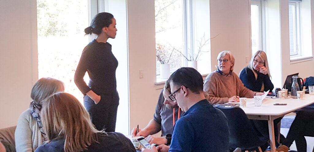 Employer branding workshop