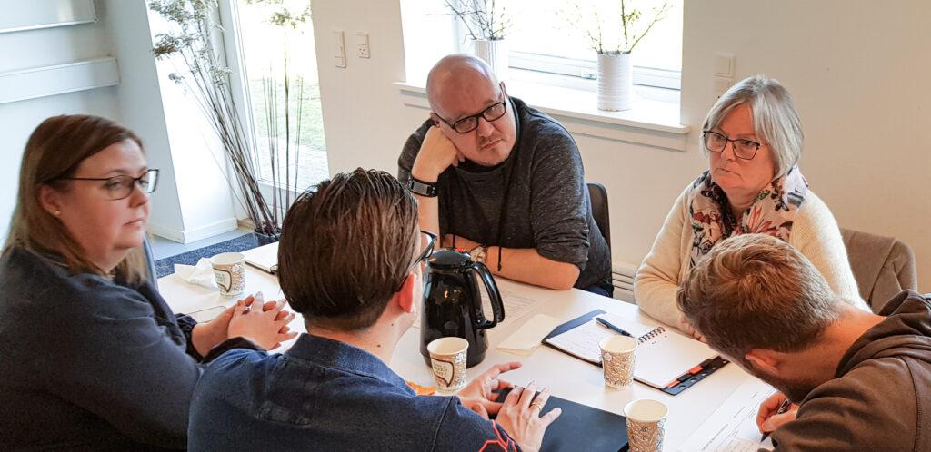 Employer Branding Workshop Fredensborg Kommune