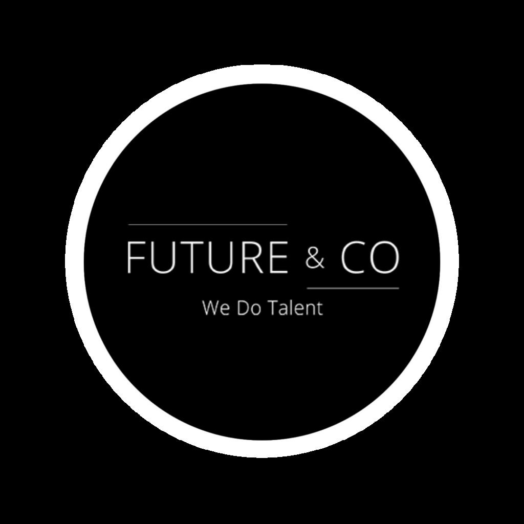Future & Co. logo
