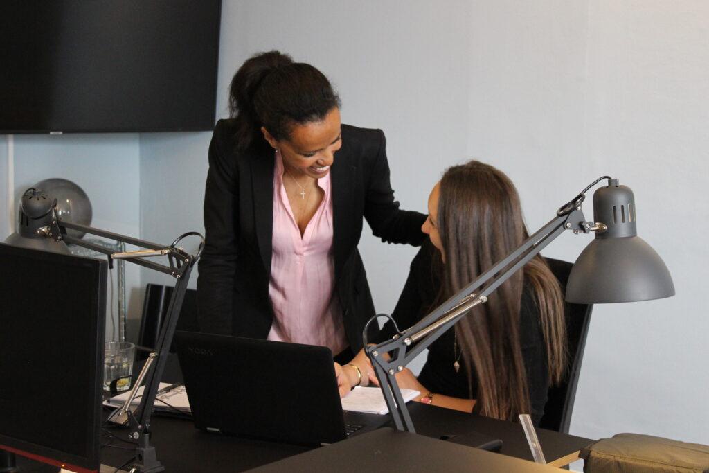 Frigiv vigtig tid i HR med recruitment marketing