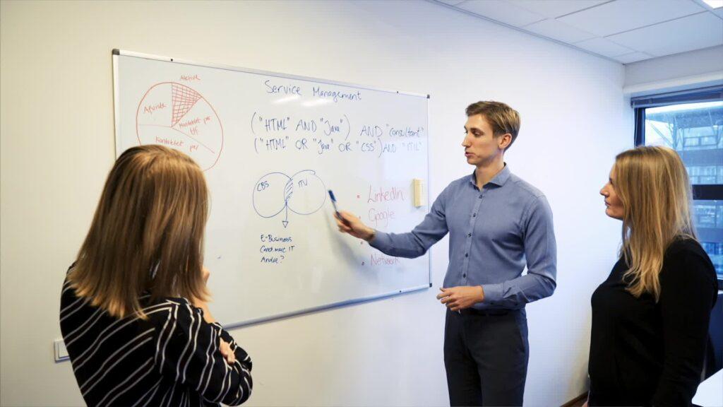 Reducer rekrutteringsomkostninger med recruitment marketing