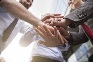 Arbejdet med Employer branding er teamwork