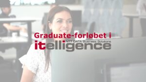 Employer Branding af graduateforløb - itelligence